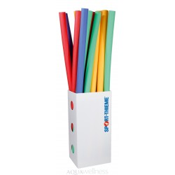 Pool Noodles, holder til 20 stk